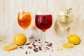 TEST SENSIBILITA' ALL'ALCOOL